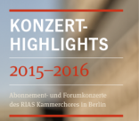 Konzert-Highlights