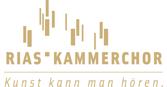 RIAS Kammerchor