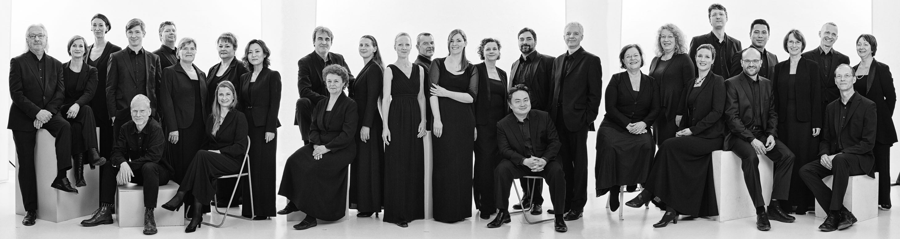 RIAS Kammerchor - ein Ensemble der roc berlin